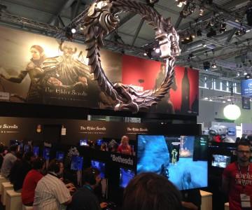 GC2013 - Elder Scrolls Online